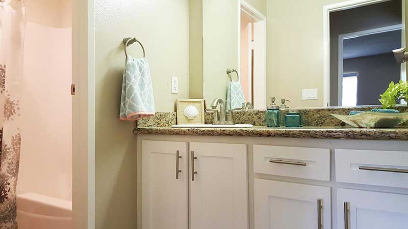 Shadow Mountain Interior Bathroom